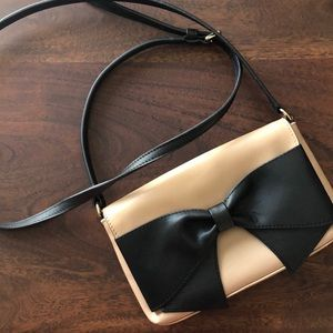 Kate Spade Purse with Bow